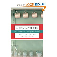 A homemade life molly wizenberg