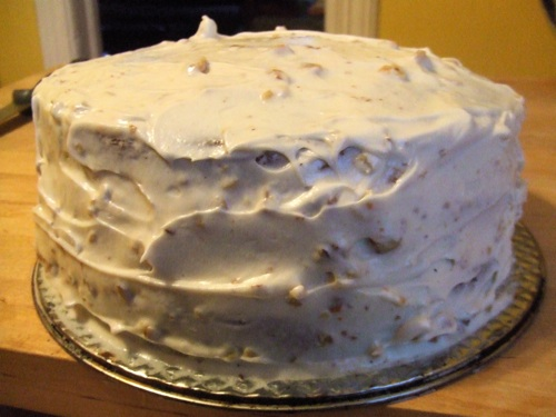 Carrot cake frosted_1