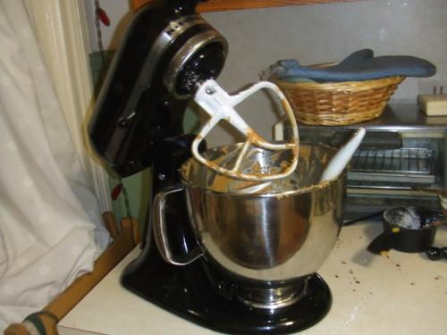 Beloved_kitchenaid_mixer