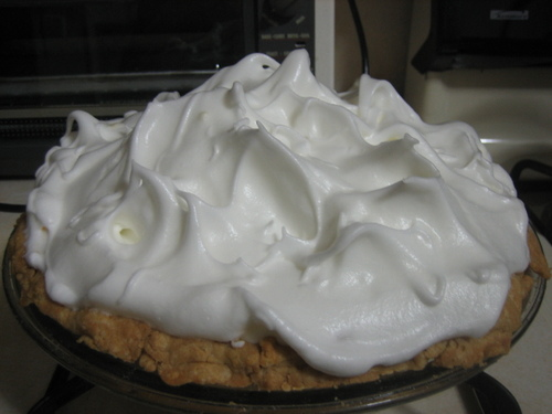 My_first_meringue